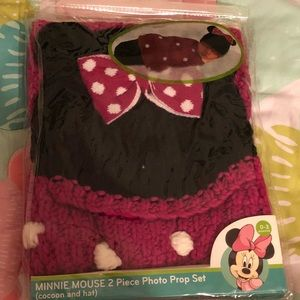 Other - Minnie Mouse photo prop set